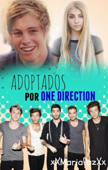 Adoptados Por One Direction [Editando]