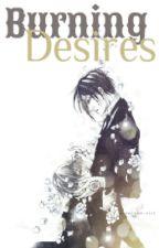 Burning Desires- SebaCiel by Ghostly_Foxx