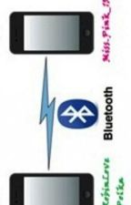BLUETOOTH (ONE SHOT story) by Zammmy