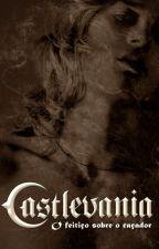 Castlevania - O feitiço sobre o caçador by RobsonGundim