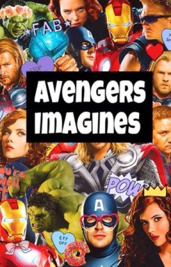 The Avengers Imagines - GrungeUniverse - Wattpad