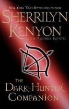 Dark-Hunter Companion by Danisha_1D