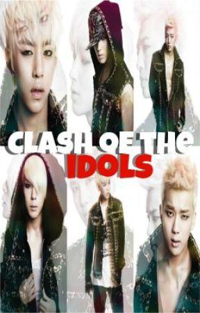 Clash of the Idols [Slow UDs] by asdarafghjkl
