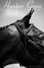 Hunters Grove Riding Academy: Riding From the Past [completed and in editing] by equestrianism_