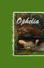 Ophelia by thesilent_secretcat