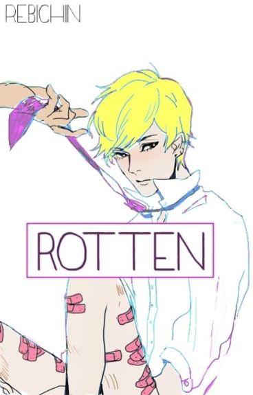 Rotten (Yaoi)