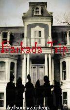 Barkada Trip by sunnyzaideup