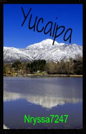 Yucaipa (Shory Story) by Nryssa7247