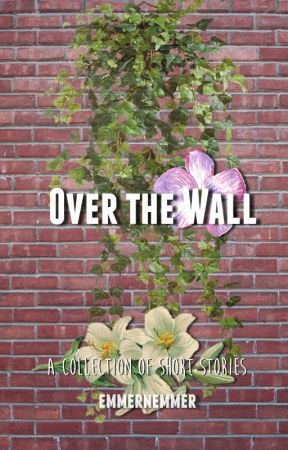 Over the Wall: A Collection of Short Stories (NaNoWriMo 2014) by emmernemmer