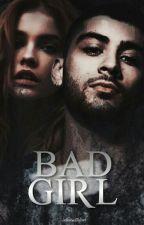 Bad Girl    Zayn Malik by inlovewithfour