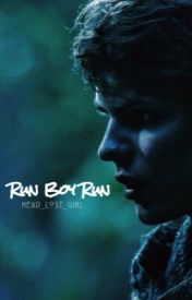 run boy run ✦ once upon a time by head_lost_girl