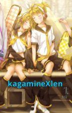 Vocaloid rp by kagamineXlen