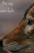 I'm my own light. by dreamercutest