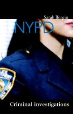 NYPD by sarahbergin