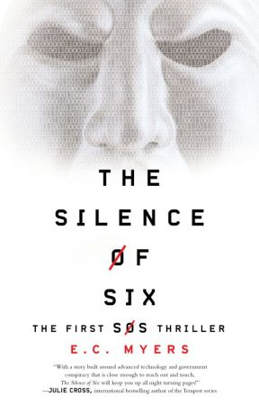 The Silence of Six: Chapter 1 by ecmyers