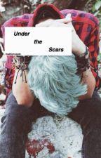 Under the Scars by MadisonVayda