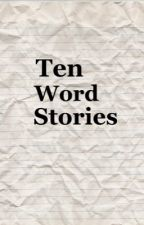 Ten word stories by envisions
