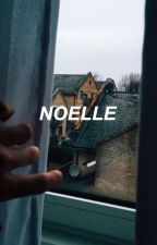 noelle {hemmings by lucastragedy