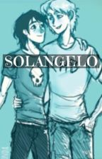 Solangelo by books4fangirls