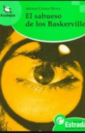 El sabueso de los Baskerville [Resumen por capitulos]