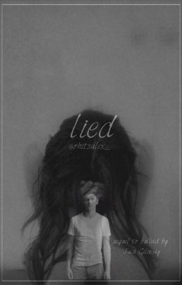 Lied (Sequel to BBJG)