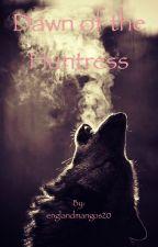 Dawn of the Huntress by englandmangos20