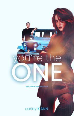 You're The One ➳ Stiles Stilinski by CarKann