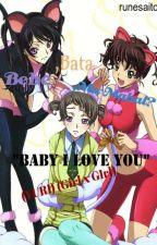 "Bebe, Bata, Ma-Mahal? ""Baby, I Love You"" (Yuri) by runesaito"