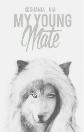My Young Mate (Book 1 in Young Mate series) by shania_nia