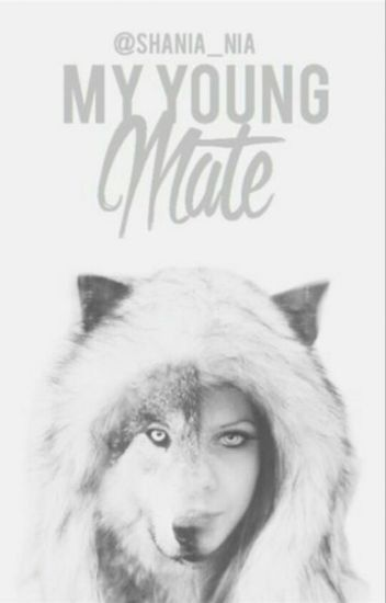 My Young Mate (Book 1 in Young Mate series)