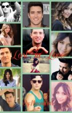 """Lost In Love (Sequel to """"Crazy For U"""") by naomi14"""