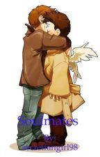 Soulmates (DESTIEL AU) by secretfangirl98
