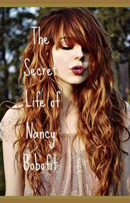 the secret life of nancy bobofit introduction wattpad