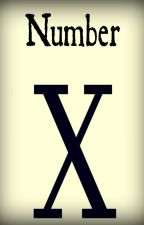 Number X by Louisandcatbug
