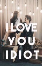 I Love You Idiot by romanttique