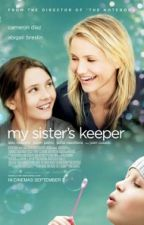 my sisters keeper by kallaisfum11