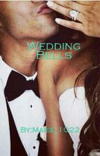 Wedding Bells by Marie_1022
