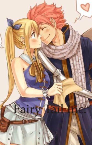 Fairy Tail Inc.