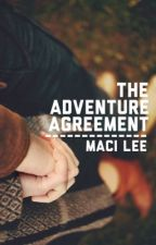 The Adventure Agreement by scripturiently