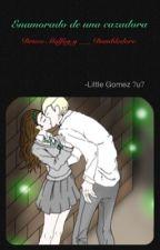 enamorado de una cazadora (Draco y ___) by LittleGomez7u7