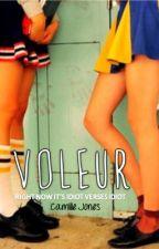 Voleur by CamilleJones
