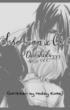 Sebastian X Ciel oneshots by Skeleton_Boobies