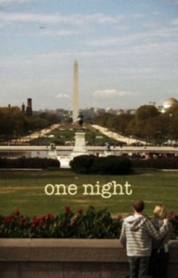 one night (Jack Barakat Fan Fiction) by XxSwiftyxX