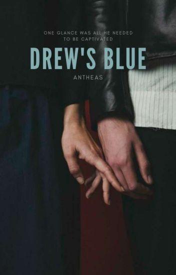 Drew's Blue