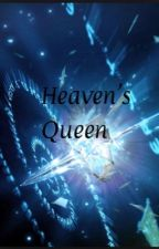 Heaven's Queen by Pahanda