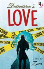 Detective's Love [Runaway Baby] by YuRaa93