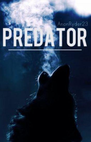 Predator | Bruce Banner