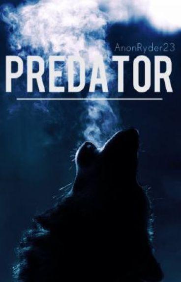 Predator   Bruce Banner / Avengers