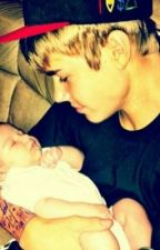 Bieber's Baby. by VincheaBrown