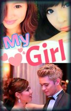 My Girl (Jadine Short Story) by molhanash